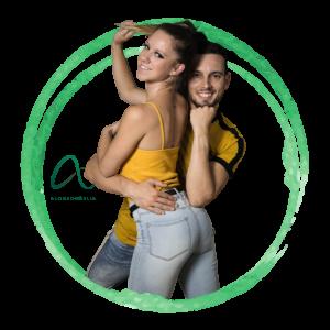 Curso Bachata Iniciación con Alonso y Noelia